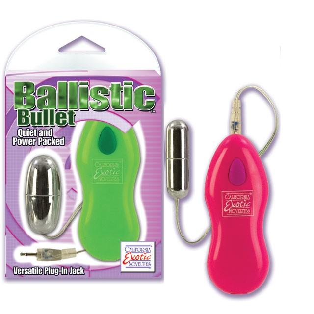 Ballistic Bullet™ - Slimline