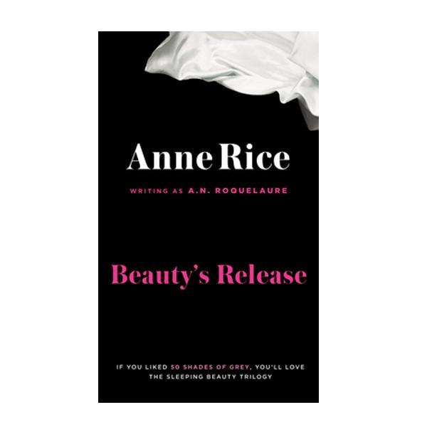 Beauty Release
