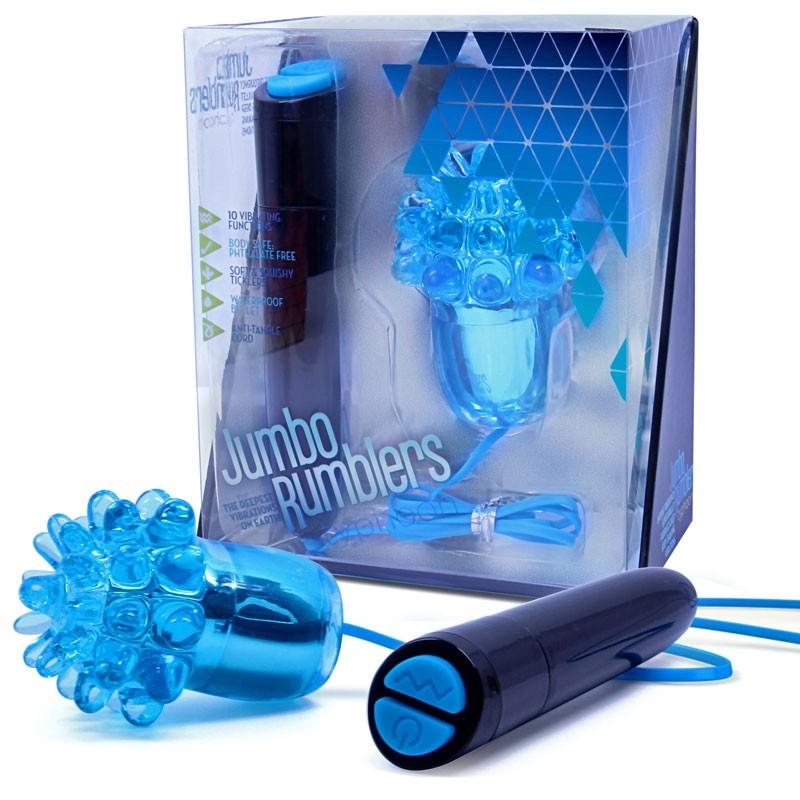 Blush Vive Typhoon Blue