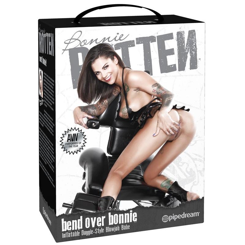 Bonnie Rotten - Bend Over Bonnie