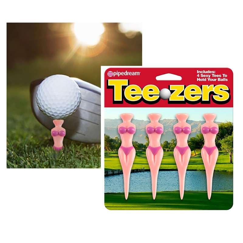 BP Sexy Golf Tees