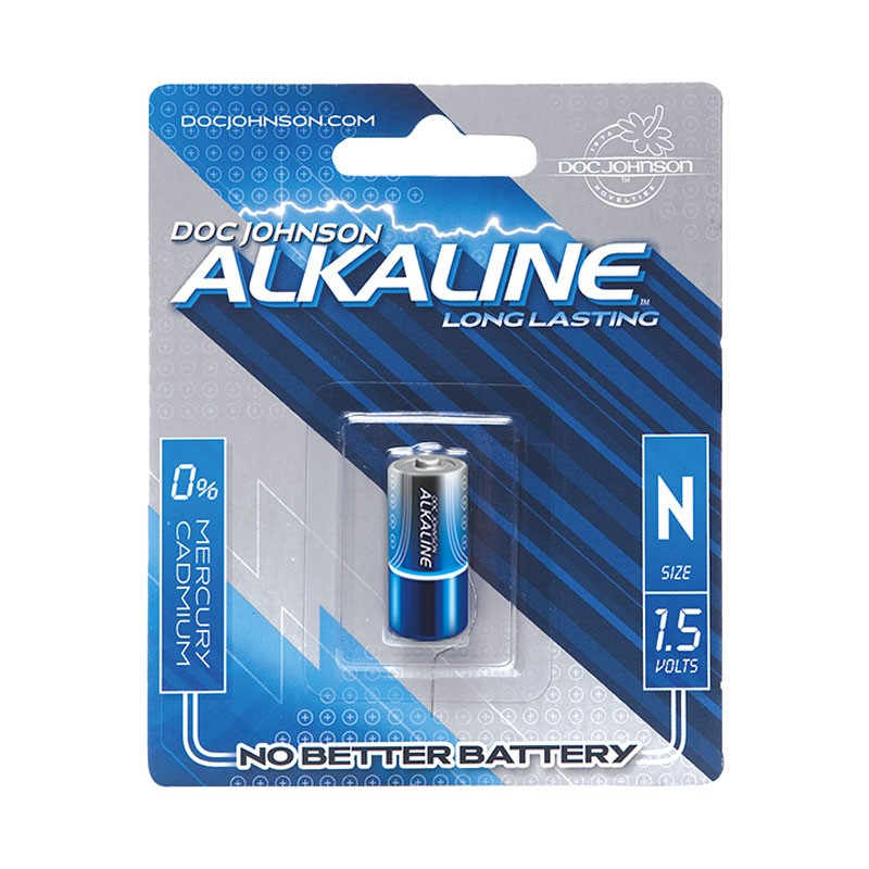 Doc Johnson N Alkaline Batteries (1)