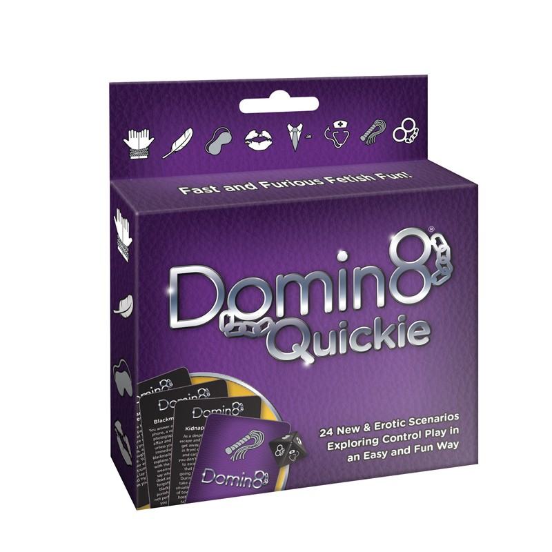 Domin8 Quickie