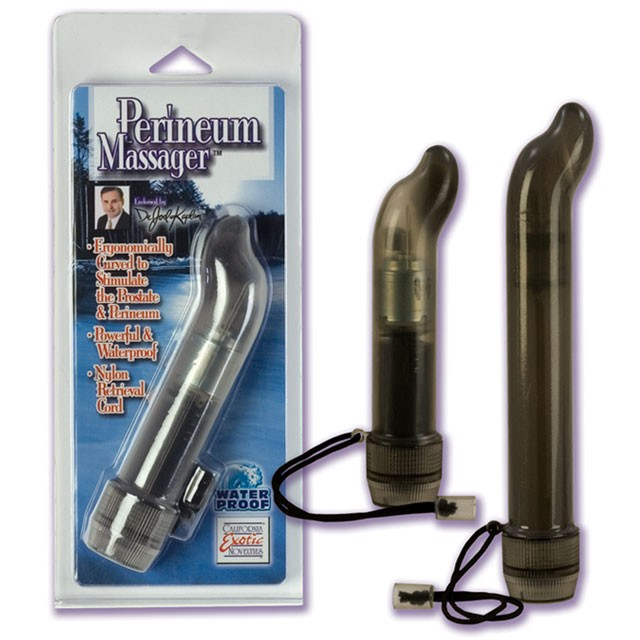 Dr. Joel Kaplan Perineum Massager 6.5in
