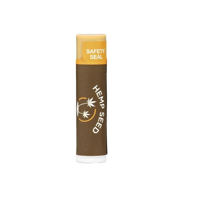 Earthly Body Hemp Lip Balm Dreamsicle .15oz.