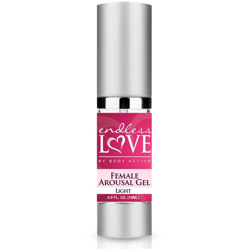 Endless Love Female Stimulating Gel 0.5oz (Lite)