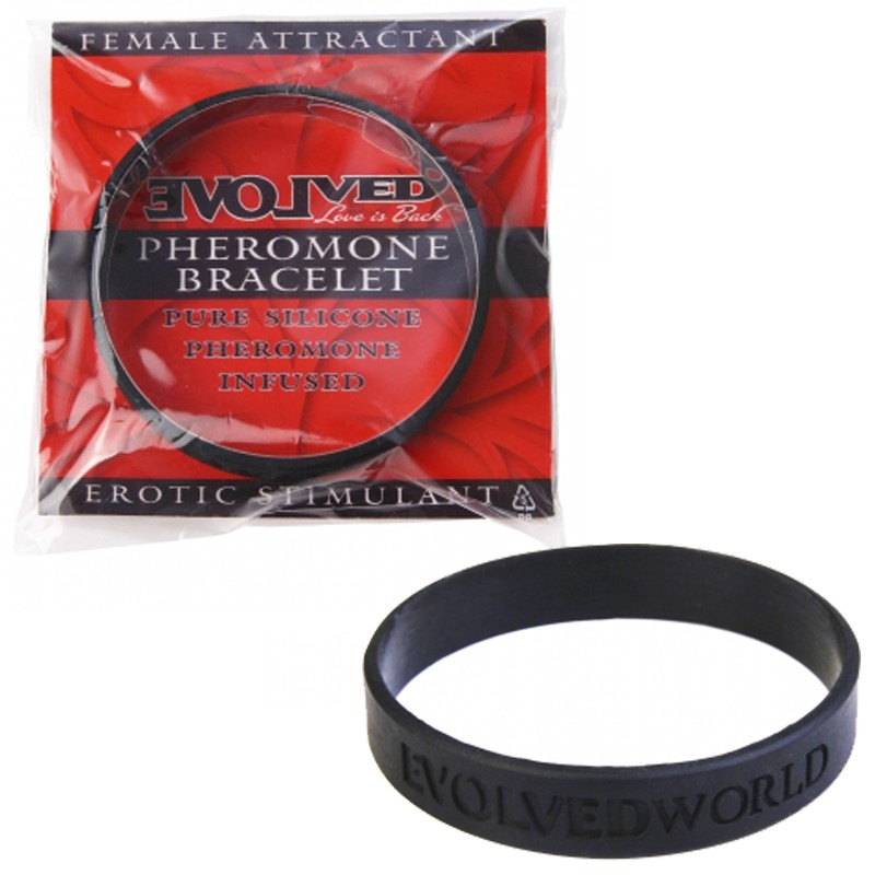 Evolved Female Attractant Black
