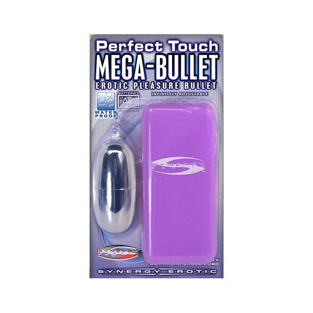 Excite-Her Mega Bullet (Lavender)