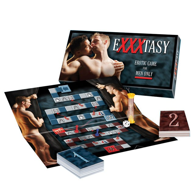 Exxxtasy For Men Only