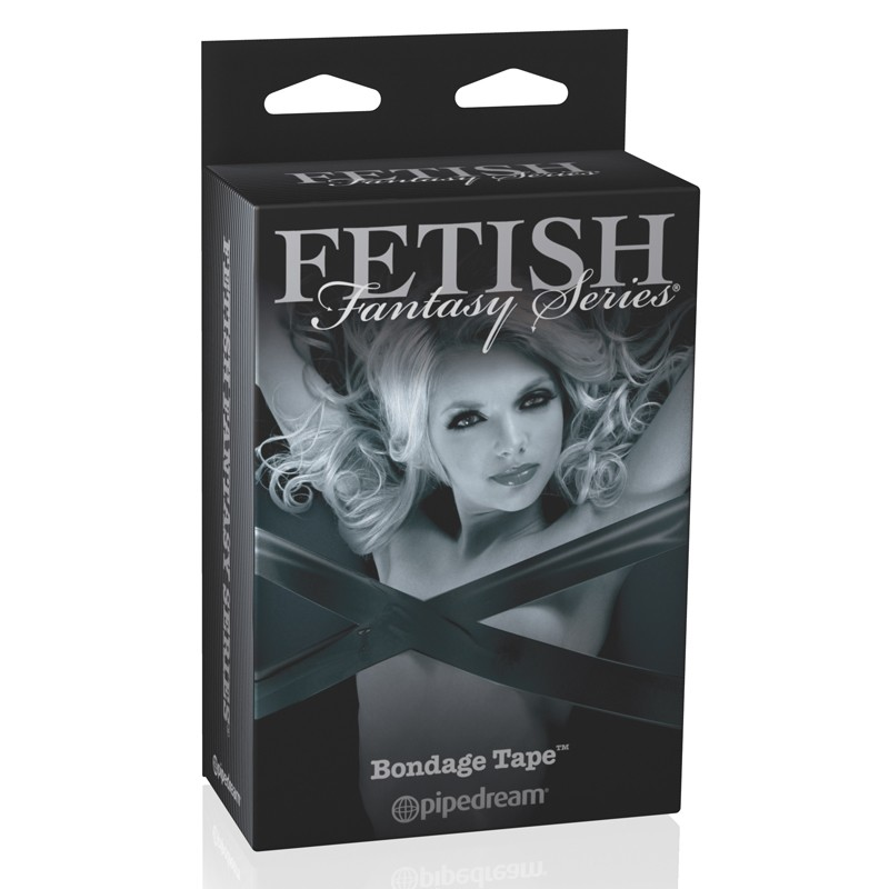 Fetish Fantasy Ltd. Ed. Bondage Tape