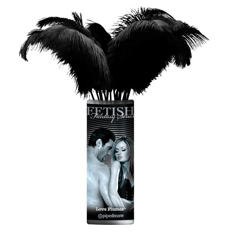 Fetish Fantasy Ltd. Ed. Love Plumes