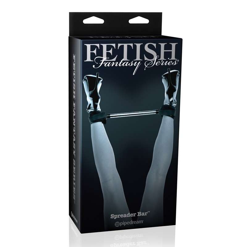 Fetish Fantasy Ltd. Ed. Spreader Bar