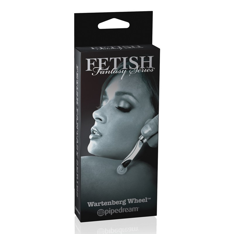 Fetish Fantasy Ltd. Ed. Wartenberg Wheel