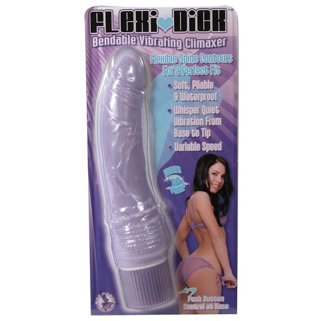 Flex-Dick (Lavender)