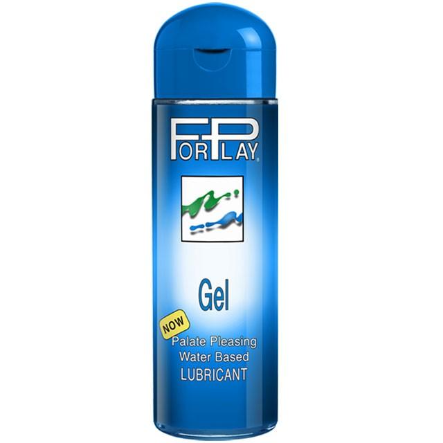 ForPlay Gel Water Based Lubricant 10.75oz