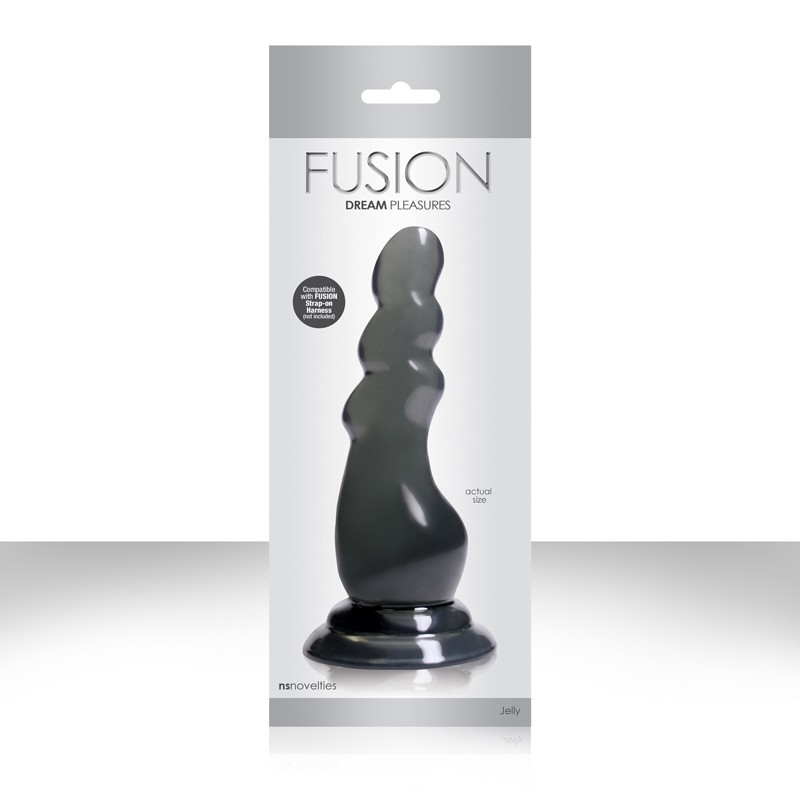 Fusion - Dream - Charcoal