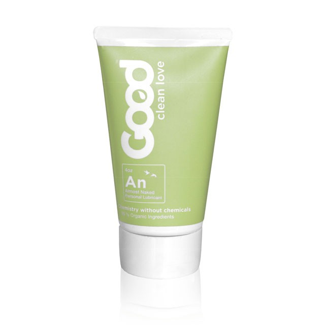 Good Clean Love Personal Lubricant (Almost Naked)