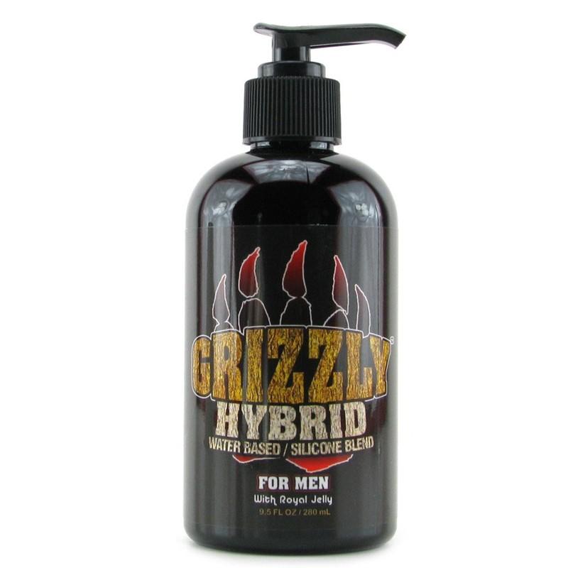 Grizzly Hybrid Lubricant 9.5 fl oz