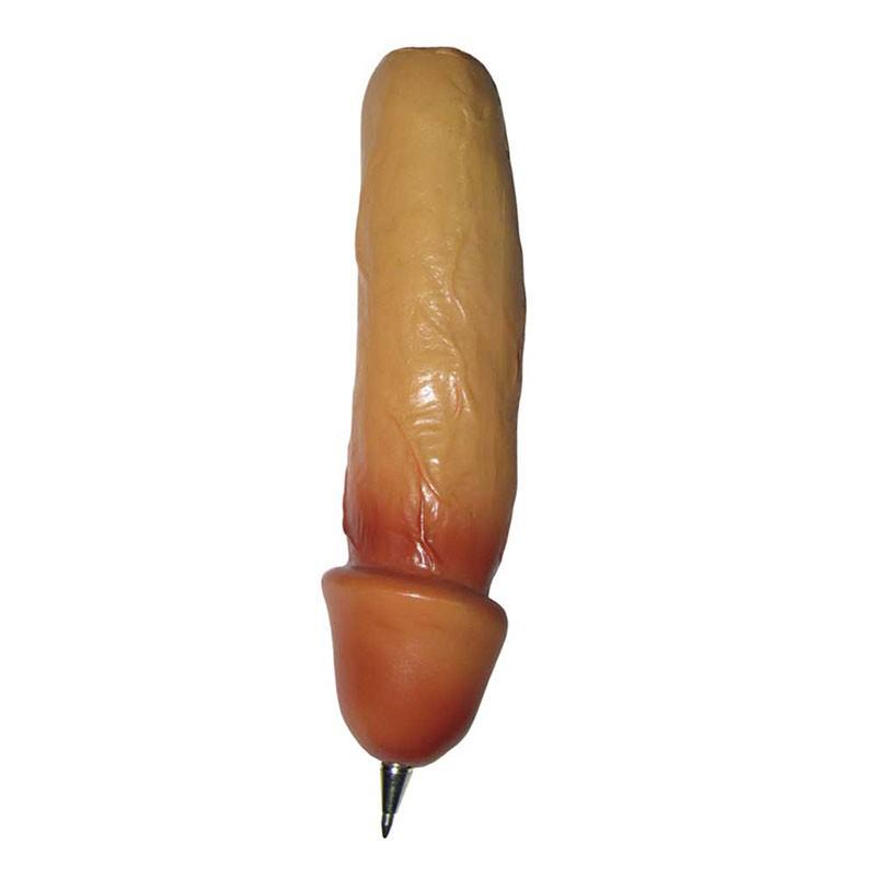 Hard Pecker Pen