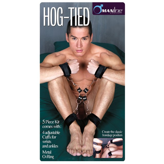 Hog-Tied Kit