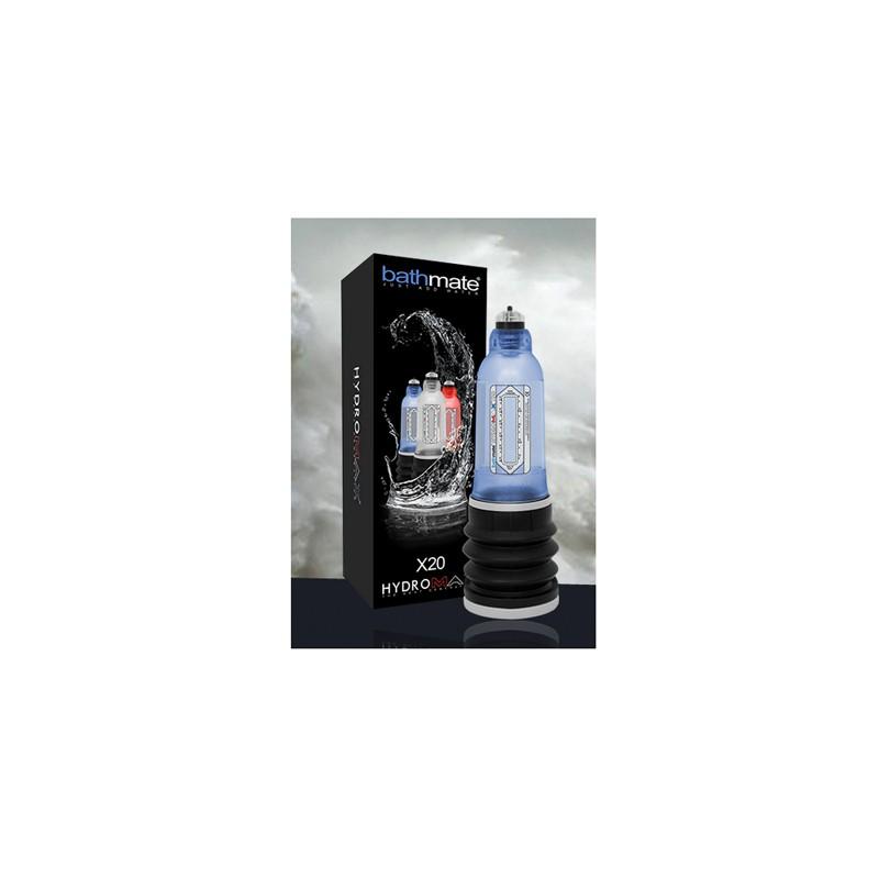 HydroMax X20 Aqua Blue