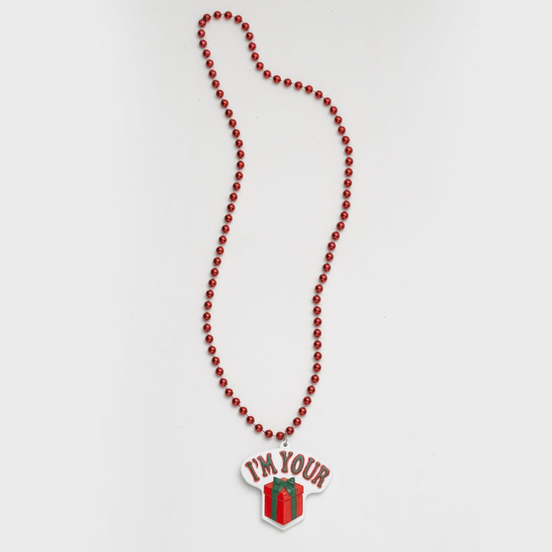 I'm Your Gift Necklace