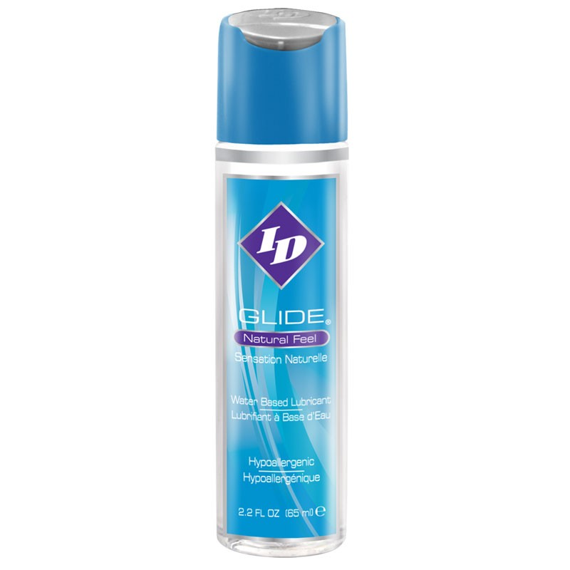 ID Glide Lubricant 2.2 fl oz Disc Cap Bottle
