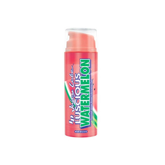 ID Juicy Lube Watermelon 3.8oz. Flavored Lubricant