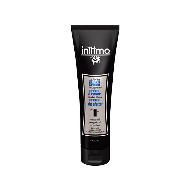 Inttimo by Wet Shave Unscented 2.8 fl. oz/83ml Tube
