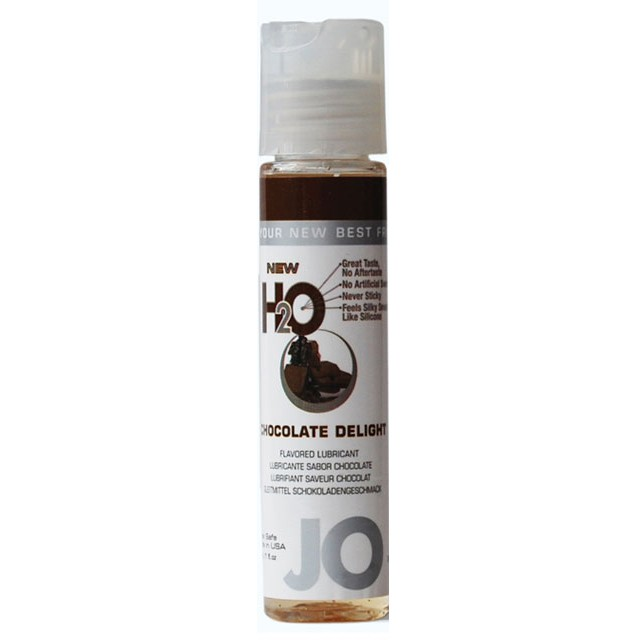 JO Flavors Chocolate Delight 1oz