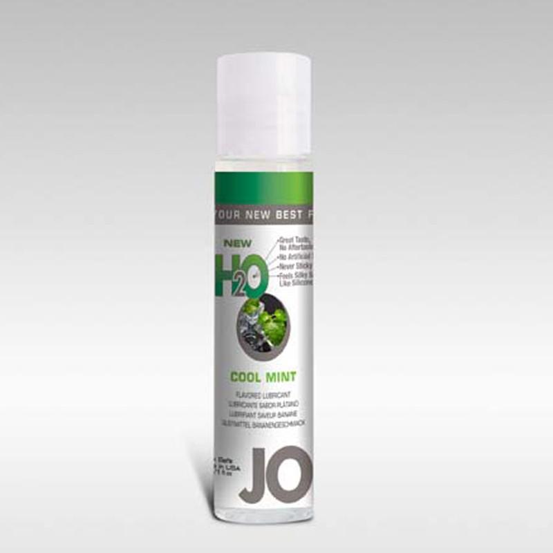 JO Flavors Cool Mint 1oz