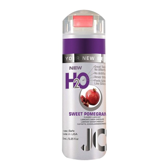 JO Flavors Sweet Pomegranate 5.25oz