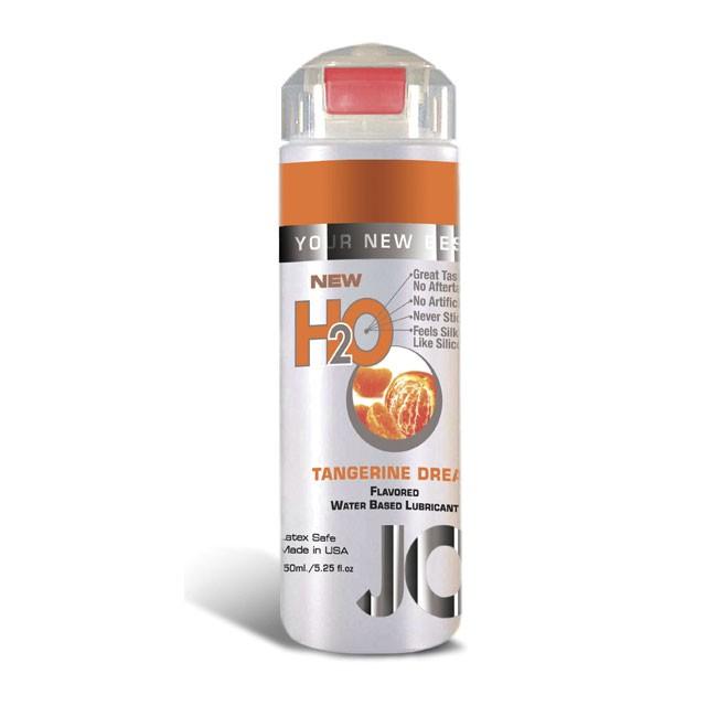 JO Flavors Tangerine Dream 5.25oz