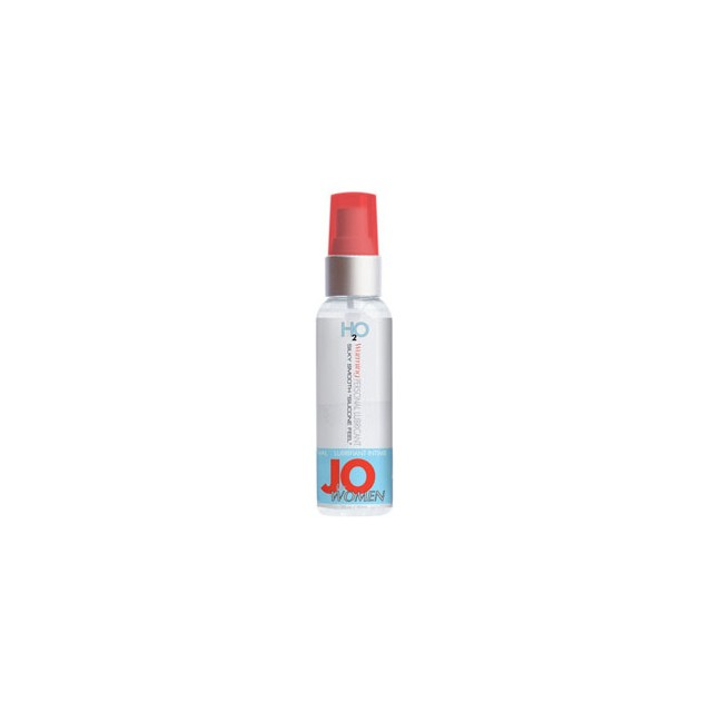JO for Women H2O Warming Lubricant 2oz