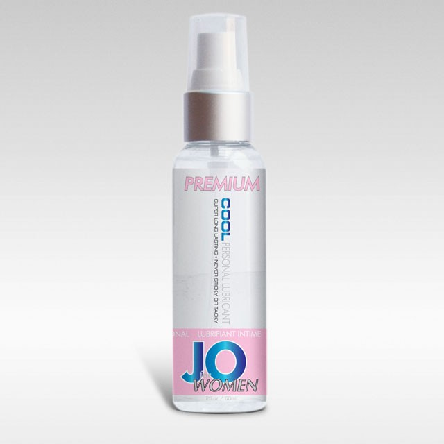 JO for Women Premium Cool 2oz
