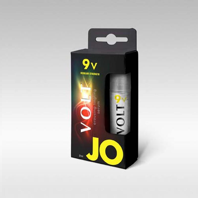 JO Volt 9v 2ml Spray