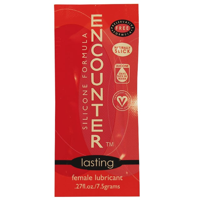 Lasting Encounter Silicone Formula (.27oz foil)