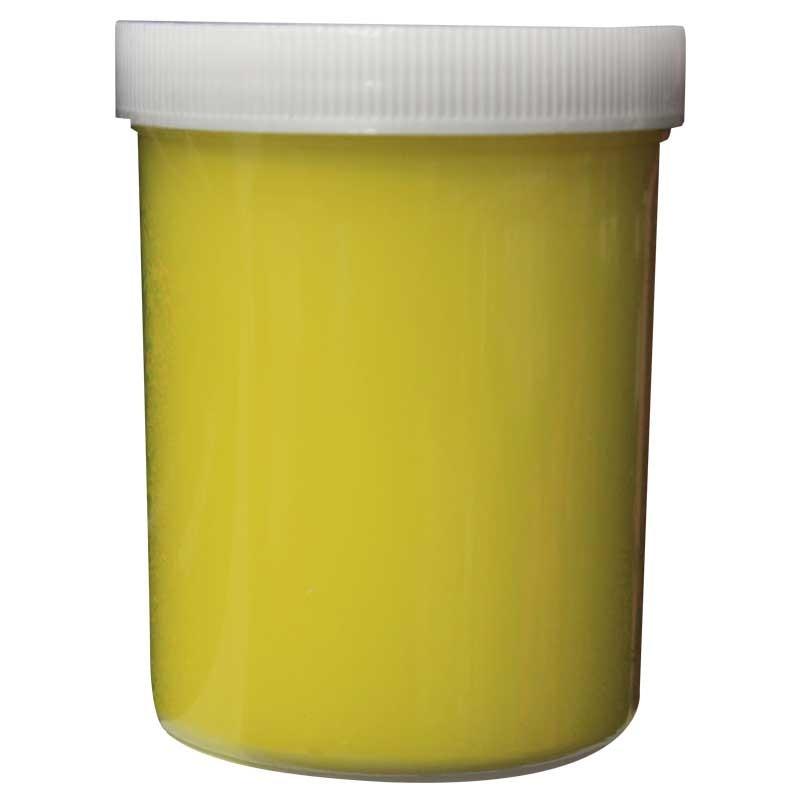 Liquid Latex Yellow 8oz