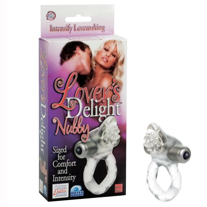 Lovers Delight - Nubby