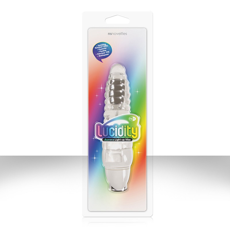 Lucidity Aurora Light Up Vibe 7.5in