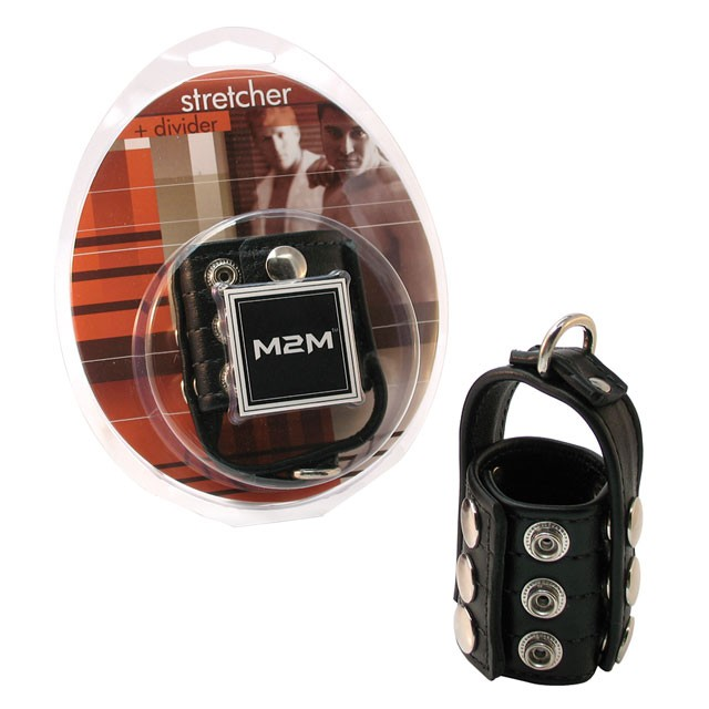 M2M Ball Stretcher 2in. & Divider