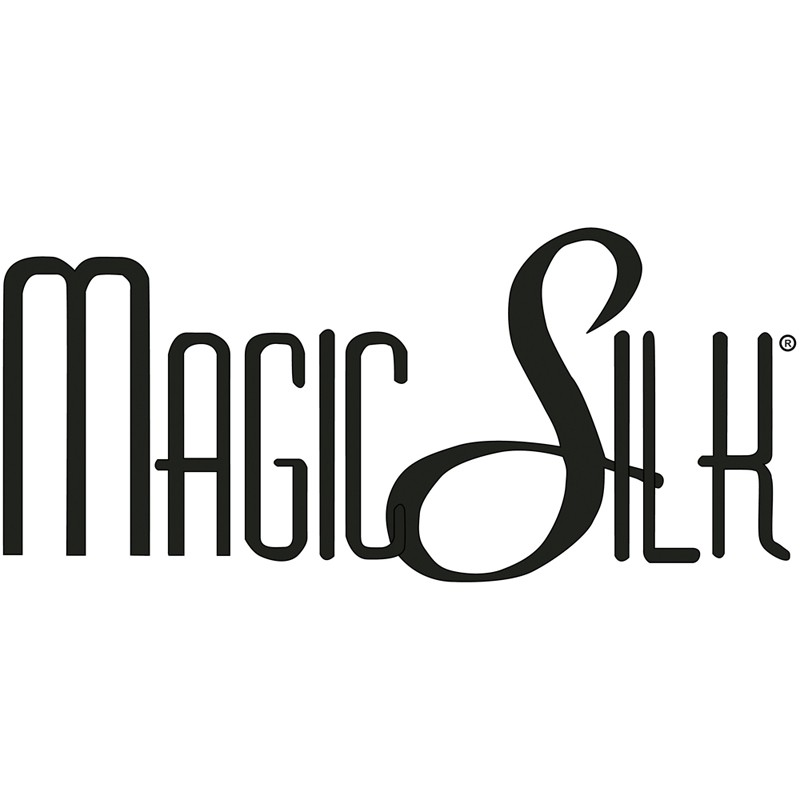 Magic Silk New Item Silver 2016