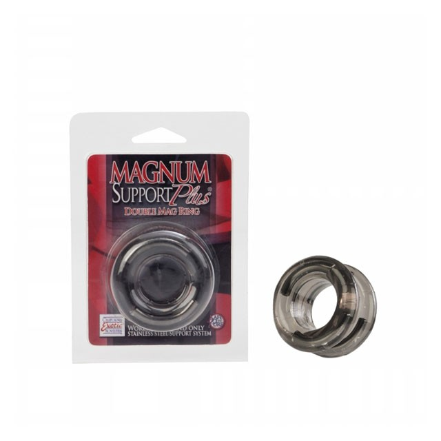 Magnum Support Plus - Double Mag Ring