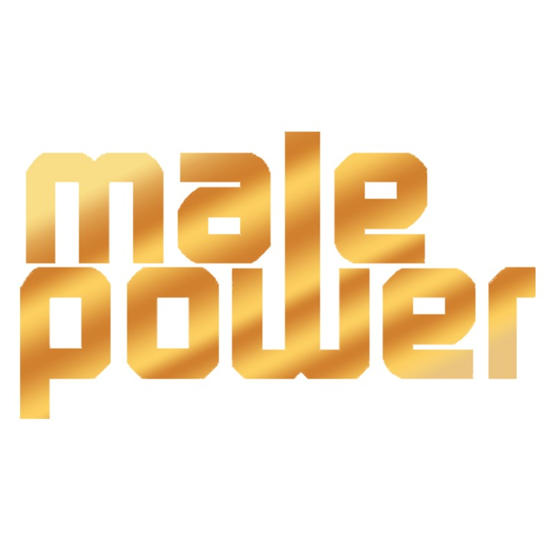 Male Power New Item Gold 2016
