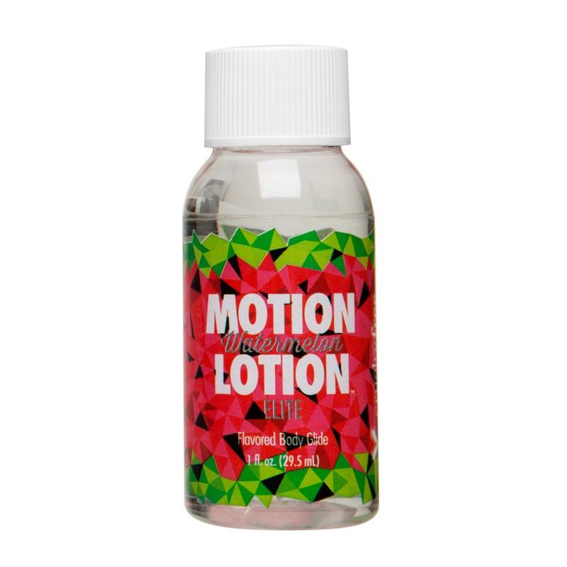 Motion Lotion Elite - Watermelon 1oz. Watermelon