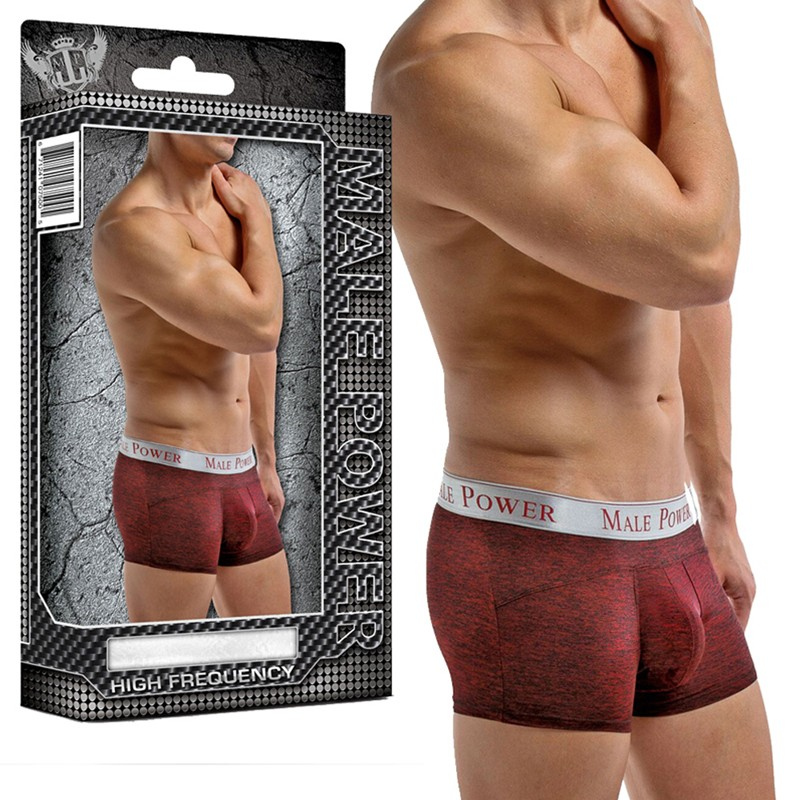 MP High Freq Panel Short Wine XL