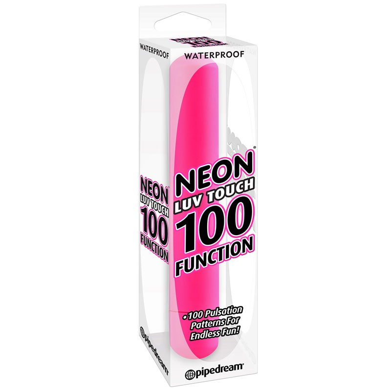 Neon 100 Function Vibe - Pink