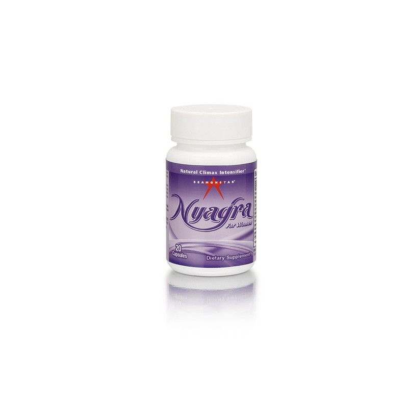 Nyagra For Women Bottle 20Ct