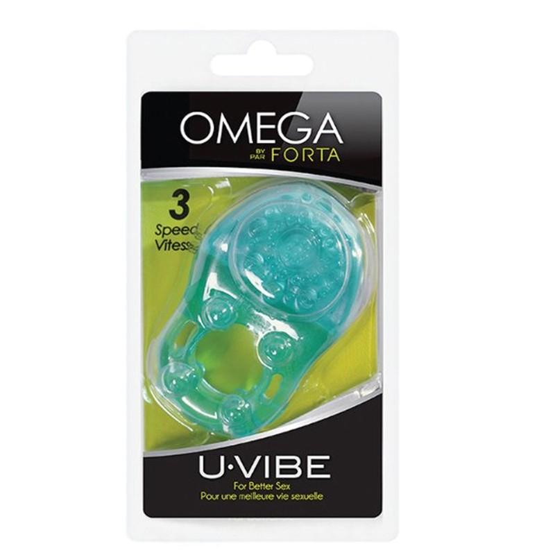 Omega by UVIBE - Aqua