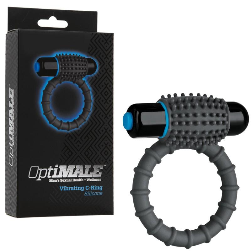 OptiMALE – Vibrating C-Ring Slate